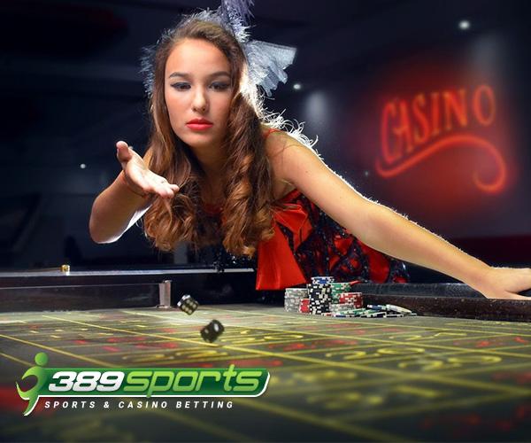 389sports Situs Casino Online Agen Judi Online Terpercaya 2020